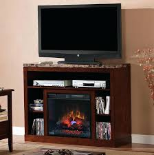 electric fireplace stand duraflame heater manual owners infrared quartz stove