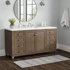 Valladares 60 Single Bathroom Vanity Set Bathroom Vanity Single Bathroom Vanity Vanity Set
