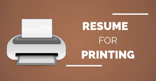 Resume Paper Awesome Resume Printing Best Paper Type Size Color And Weight WiseStep