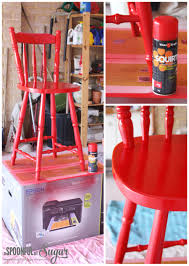 outstanding furniture design and decoration with spray painting wood artistic furniture remodeling decoration ideas using