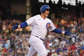 Cubs trade Anthony Rizzo to the Yankees ...
