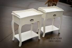 antique white chalk paintAnnie Sloan chalk paint  Vintage Stock Furniture Blog