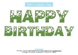 Happy Birthday Sign Templates Happy Birthday Banner Template Psd Sign Sample Skincense Co