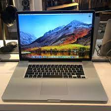 Pre-Owend MacBook Pro 17-inch,Early 2011