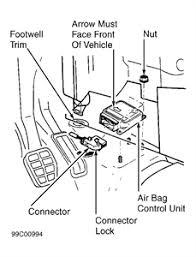 vw airbag wiring diagram wiring diagrams skoda superb airbag wiring diagram car