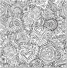 Coloring Book Designs With Color Pictures Also Childrens Colouring