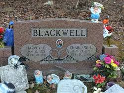 Charlene Lee Berry Blackwell (1976-2014) - Find A Grave Memorial