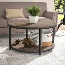 small farmhouse coffee table laurel foundry modern farmhouse gardens coffee table intended for furniture tables idea
