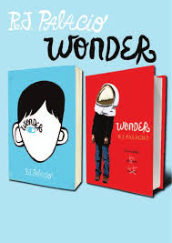 wonder by r j palacio reading group questions free