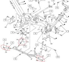 Subaru wrx engine diagram repair guides water pump removal u0026 installation