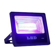 Outdoor Uv Light Outdoor 50w Ultra Violet Led Flood Light Blacklights For Dj Disco Night Clubs Uv Light Glow Bar Blacklight Dance Party Buy Uv Led Black Light Uv