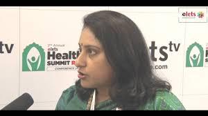 "2nd Health Summit Raj.""16 - Interview - Dr Priya Balasubramaniam Balu  Kakkar, Senior Public Health.. - YouTube"