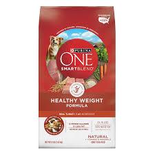 purina one smartblend natural healthy weight formula dry dog food 8 lb bag walmart