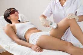 skin care after laser hair removal le