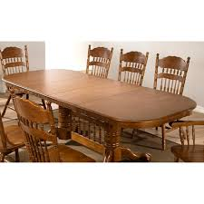fantastic windsor country style dining set furniture trieste