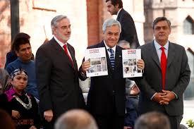 Resultado de imagen para censo 2012 chile