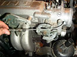 BEGINNER'S 22re Timing Chain Failure / replacement / head gasket ...