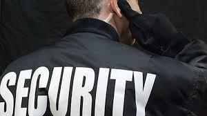Security Personnel Elite Security Personnel Security Guards 16a Scott