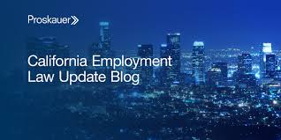 Doctors Note For Work Law California November 2019 California Employment Law Notes California