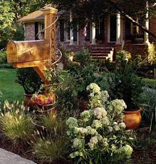 Make your <b>mailbox</b> a place of prominence by adding attractive ...