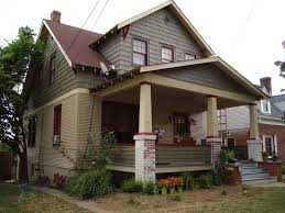 Small Picture Exterior Paint Schemes For Bungalows Best Exterior House