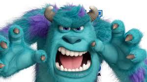 monster inc sulley roar. Wonderful Inc Inside Monster Inc Sulley Roar E