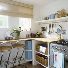Small Picture Decorating a Small Kitchen Simple Brilliant Decorating Ideas for