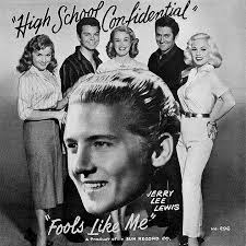 Jerry Lee Lewis | Way Back Attack
