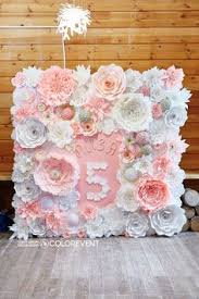 Paper Flower Photo Booth Backdrop 1184 Best Backdrops Images Wedding Ideas Backdrops Event Decor