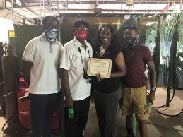 Hardeeville program trains welders to join skills workforce ...