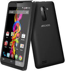 ARCHOS 40c Titanium Smartphone 10.1 cm ...