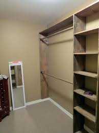 closet closet for small room how to make a walk in closet in a small