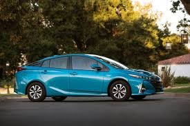 Toyota Prius Prime: America's Most Popular Plug-In Hybrid Lacks ...