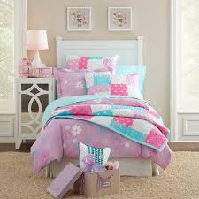 lullaby bedding erfly garden cotton printed 4 piece comforter set