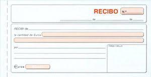Formato De Recibos El Recibo De Constancia De Pago Recibos De Dinero Pinterest