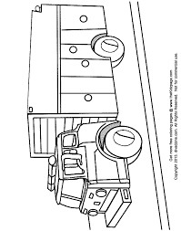 Small Picture Firetruck Coloring Pages Good Fire Truck Outline With Royalty