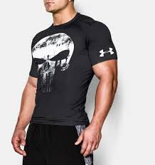under armour punisher. mens under armour® alter ego punisher compression shirt armour z
