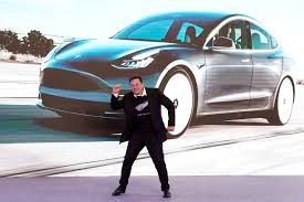 Tesla released a statement that the split was to 'make stock ownership more accessible to employees and investors'.1 this came after a meteoric year for the company, which added more than 500% to its share price over 12 months from august 2019. Tesla Nasdaq Tsla Bulls Buckle Up For An Imminent Stock Split Each Stockholder Of Record Today Will Receive 4 Additional Shares