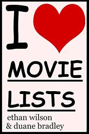 I Heart Movie Lists - Kindle edition by Bradley, Duane. Humor &  Entertainment Kindle eBooks @ Amazon.com.