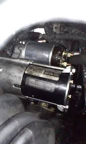 2005 chevy impala starter wiring diagram 2005 how to replace a starter for a 2005 chevy aveo on 2005 chevy impala starter
