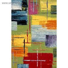 Прямоугольный <b>ковёр Crystal 2748</b>, 400 х 500 см, цвет multicolor ...
