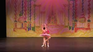 The Nutcracker Pas de Deux 2019 Northwest Ballet Theater Eleanor ...