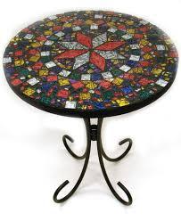 16 round mosaic table top 190873 1 thumbnail image 190873 2 thumbnail image 190873 3 thumbnail image