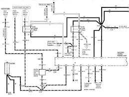 T 1987 ford ranger 2 9 schaltplan ideen schaltplan serie