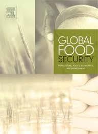 Global Food Security Journal Elsevier