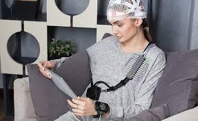 Mitsar Neurodiagnostics Electroencephalography Eeg