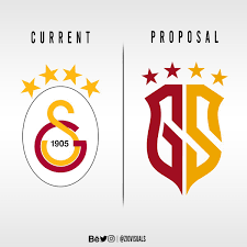 File:galatasaray sports club logo.svg is a vector version of this file. Ziovisuals Enzio On Twitter Rebranding Galatasaray Sk New Logo For Galatasaray What Do You Think About It Rt Fav Appreciated Only Concept Https T Co Lviepc9hed