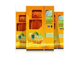 Juice Vending Machine Price Enchanting Orange Juice Vending Machine Australia Manufacturer Absolute Match