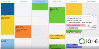 Timetable Creator The 16 Best Free Work Schedule Maker Tools In 2019 Sling