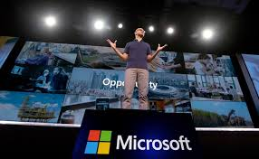 Microsoft Specials Microsoft Looking To Build Decentralized Identity Network On